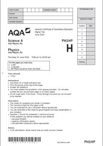 exam-past-paper