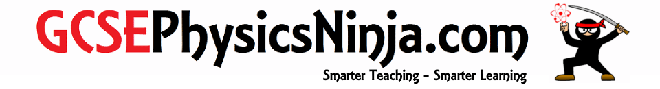 GCSEPhysicsNinja.com