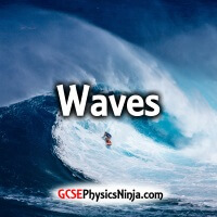 waves course